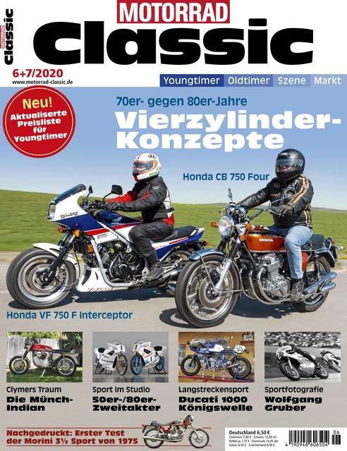 Motorrad Classic 2020-05-14