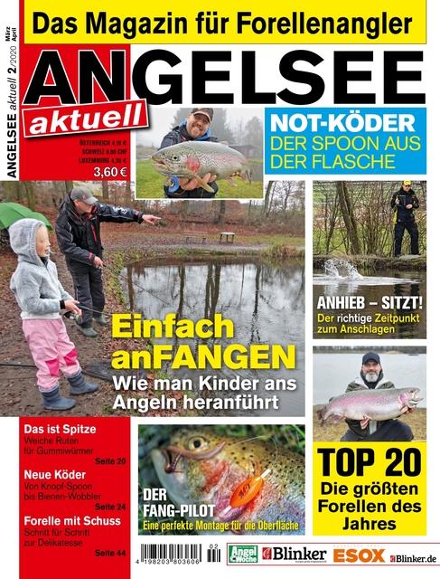ANGELSEE aktuell 2020-02-11