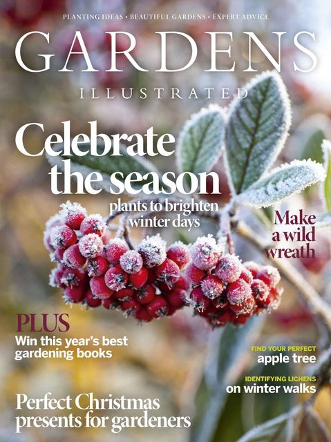 Gardens Illustrated Special issue 2020
