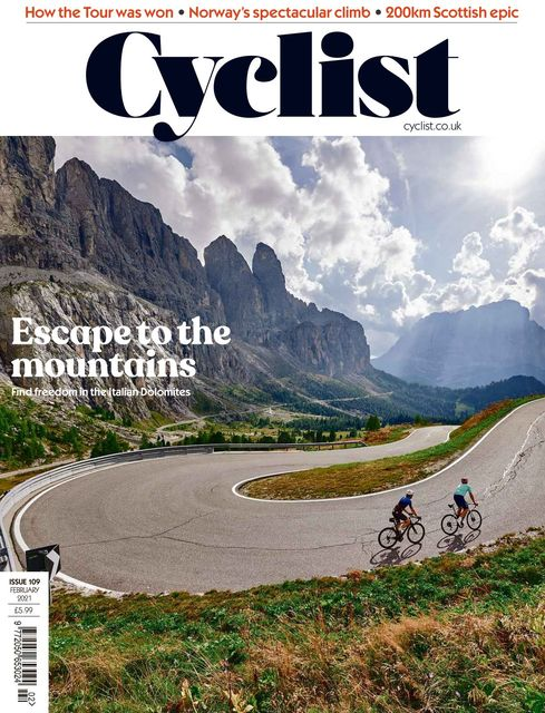 Cyclist issue 02/2021