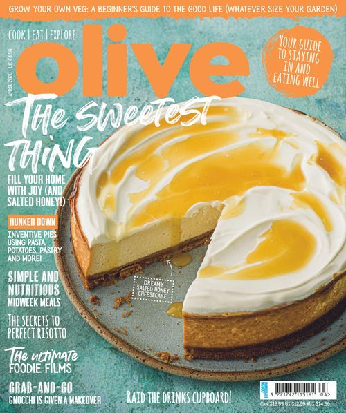 Olive issue 04/2020