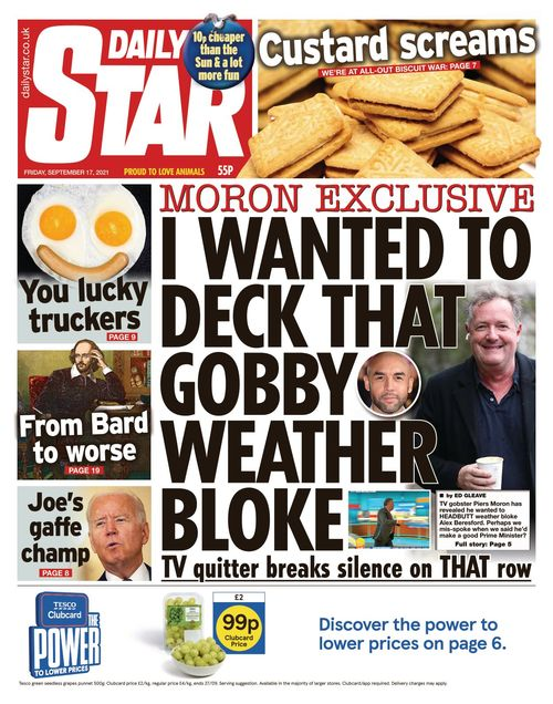 Daily Star 2021-09-17