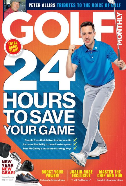 Golf Monthly Magazine 2021-01-07