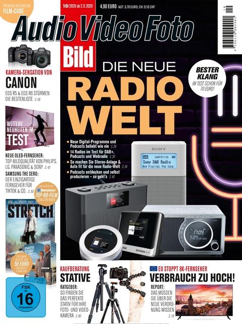 Audio Video Foto BILD Premium 2020-09-02