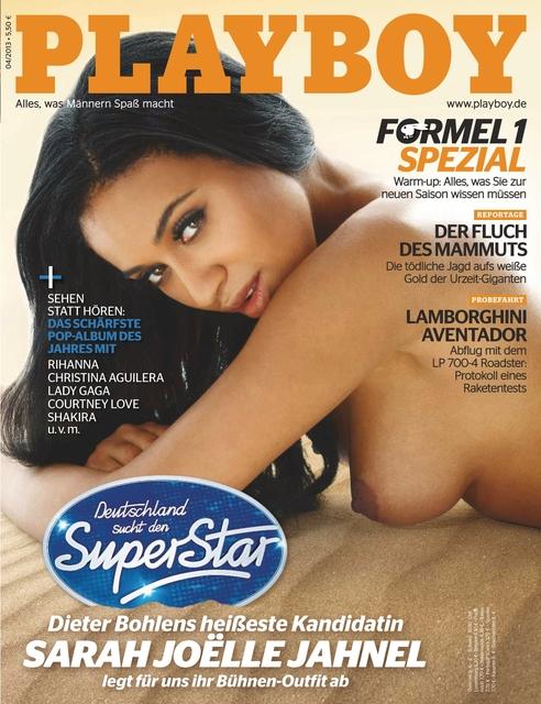 Playboy nackt nora tschirner Watch Latest