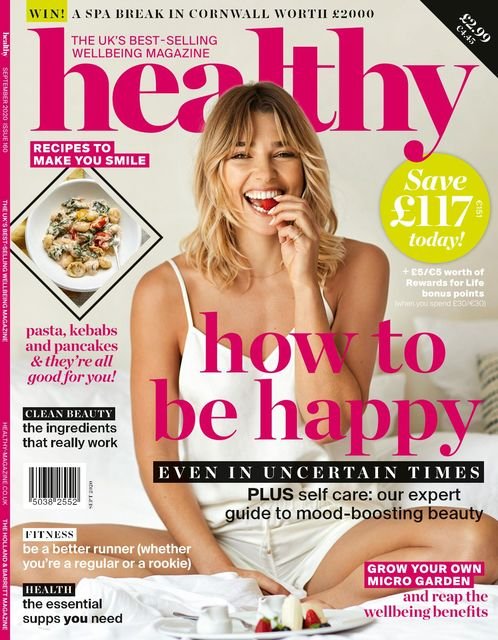 Healthy issue 09/2020