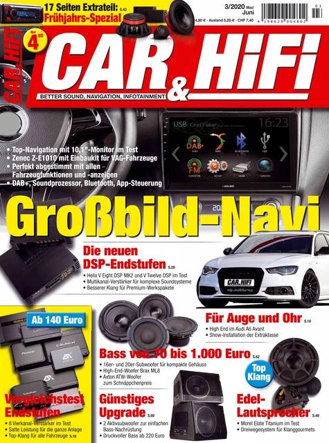 hinten T/üren T/üren Hifonics Auto Lautsprecher 2 Wege Koax 360 Watt Jaguar X-Type ab 01 Einbauort vorne
