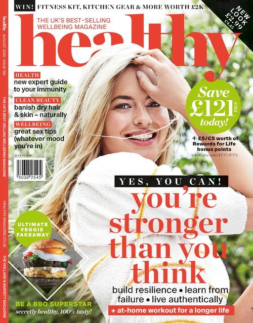 Healthy issue 08/2020