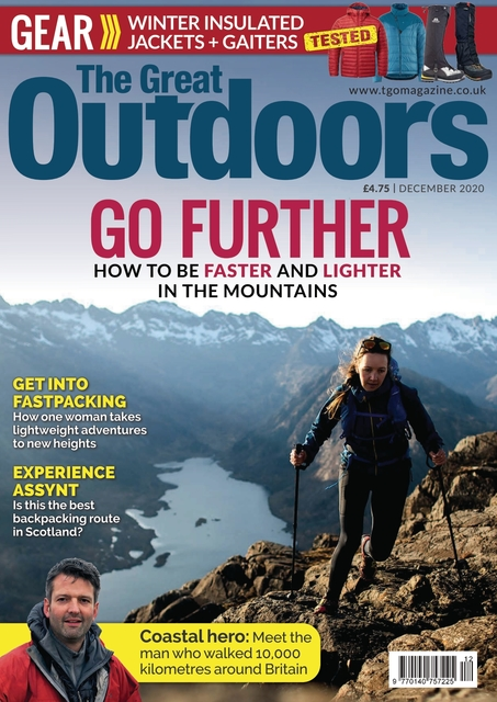 The Great Outdoors issue 12/2020