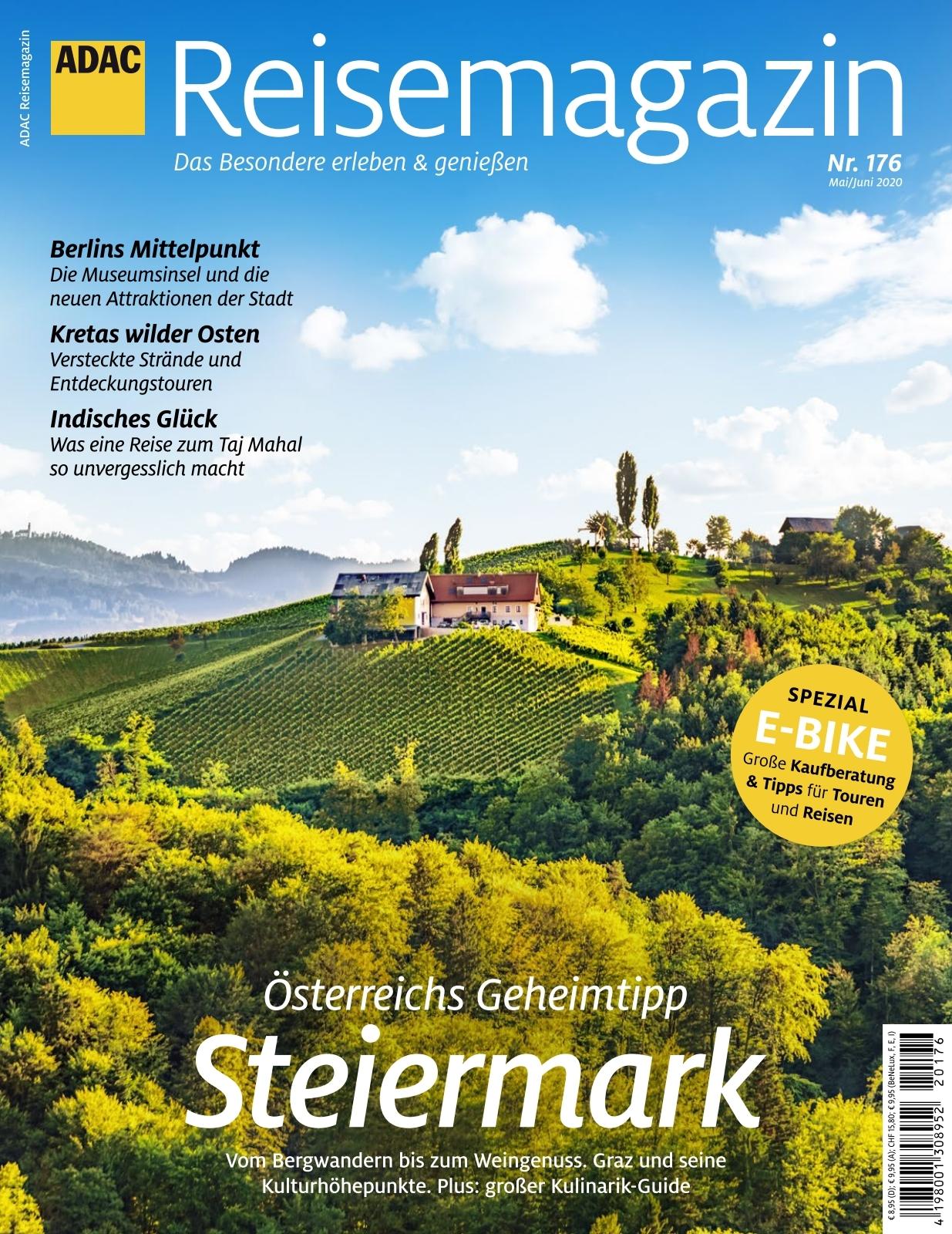 Sankt Stefan im Rosental | Thermen- & Vulkanland Steiermark