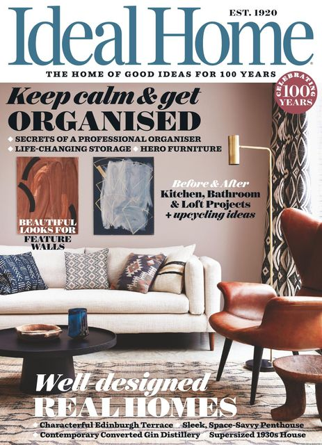 Ideal Home 2020-07-28