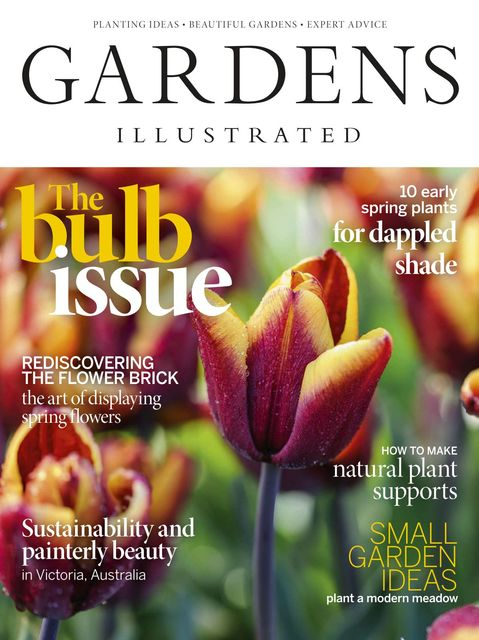 Gardens Illustrated issue 04/2021