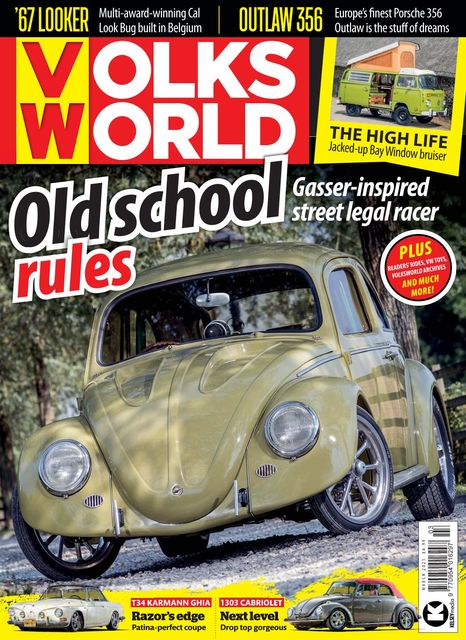 VolksWorld issue 03/2021