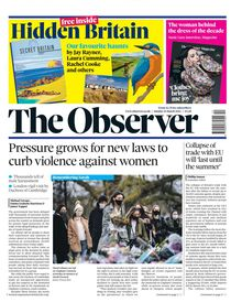 The Observer - 2021-03-14