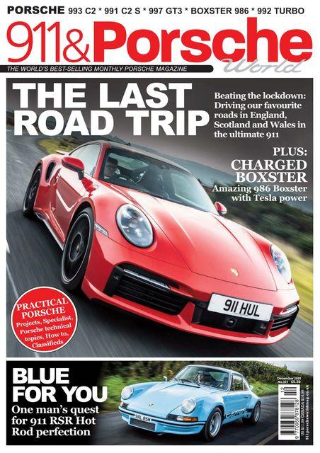911 & Porsche World issue 12/2020