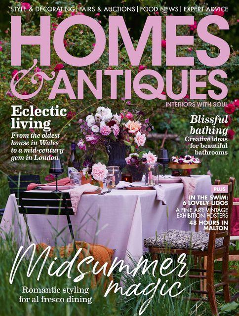 Homes & Antiques 2021-05-04