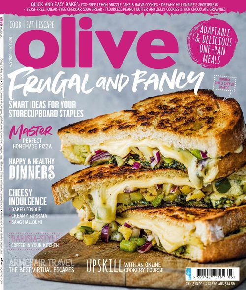 Olive issue 05/2020