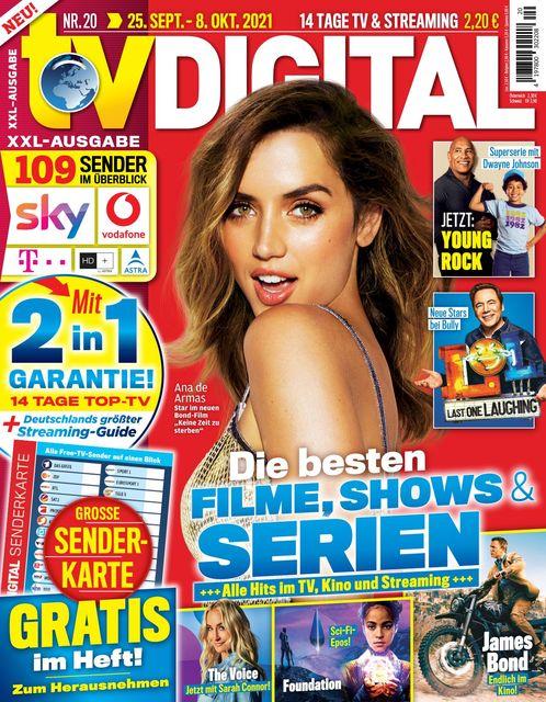 TV DIGITAL XXL 2019-09-17