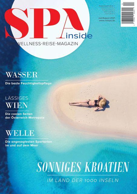 SPA inside Ausgabe 04/2021