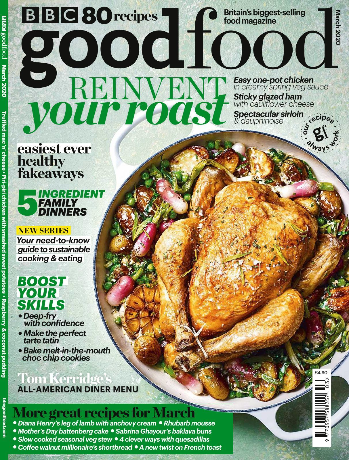 BBC Good Food   issue 20/20