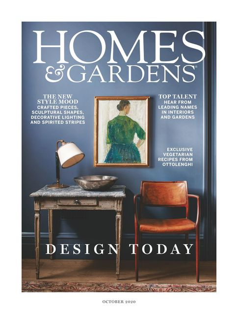 Homes & Gardens issue 10/2020