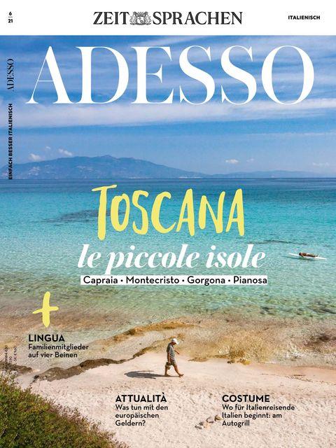 ADESSO 06/2021