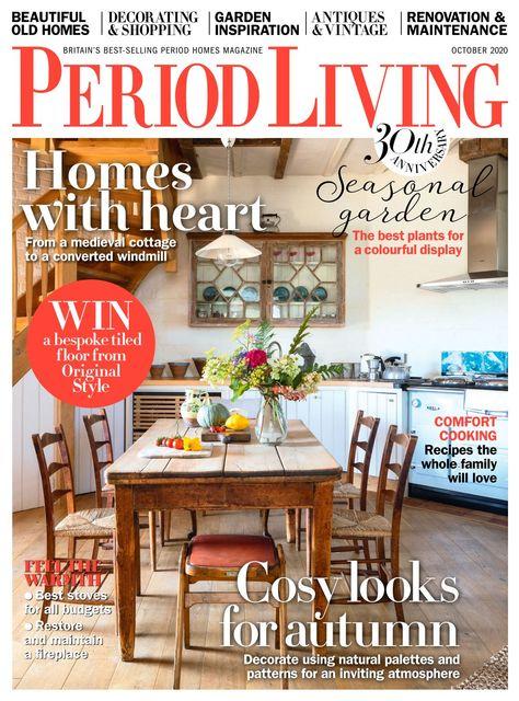 Period Living 2020-08-27