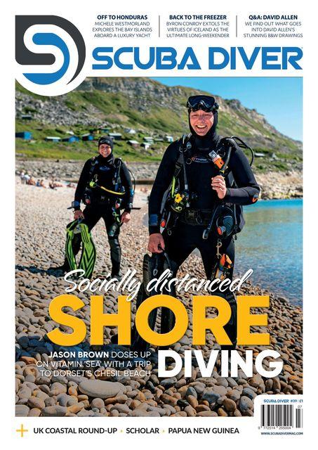 Scuba Diver Magazine Issue 39