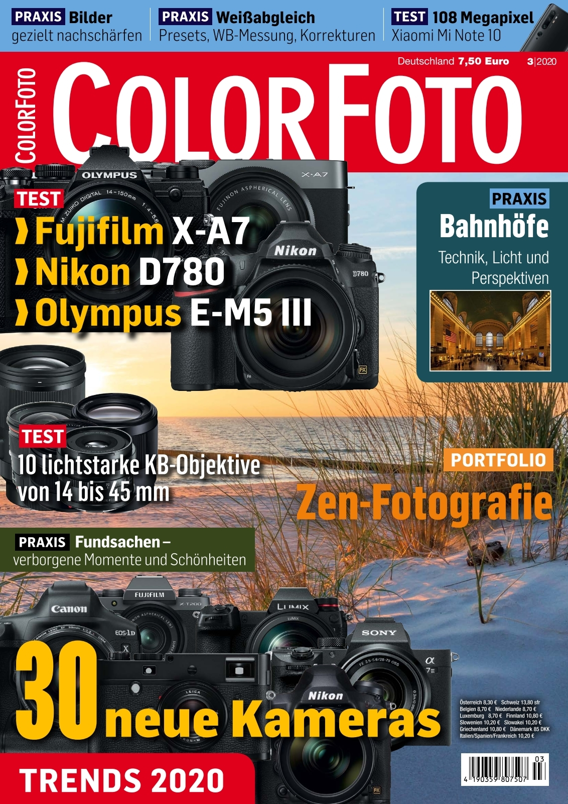 Leica SL Orig USB-STICK Leica Das Wesentliche !Classic-Camera-Store-Dresden