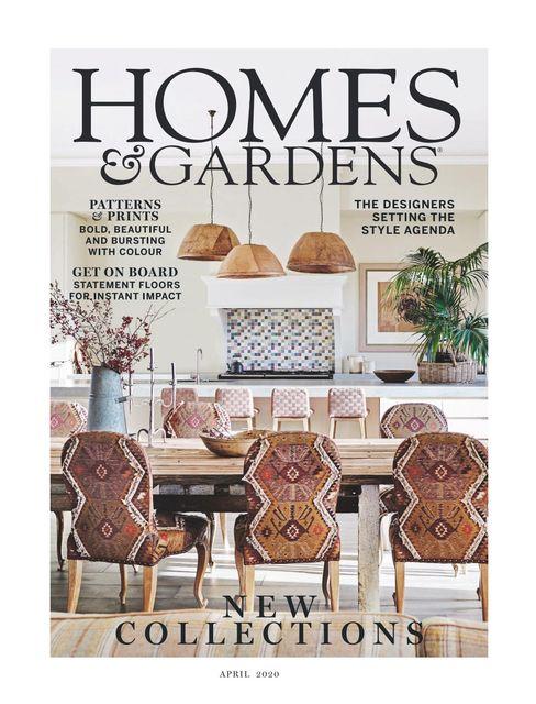 Homes & Gardens 2020-02-27