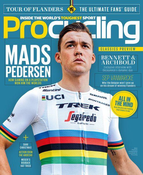 Procycling 2020-03-20