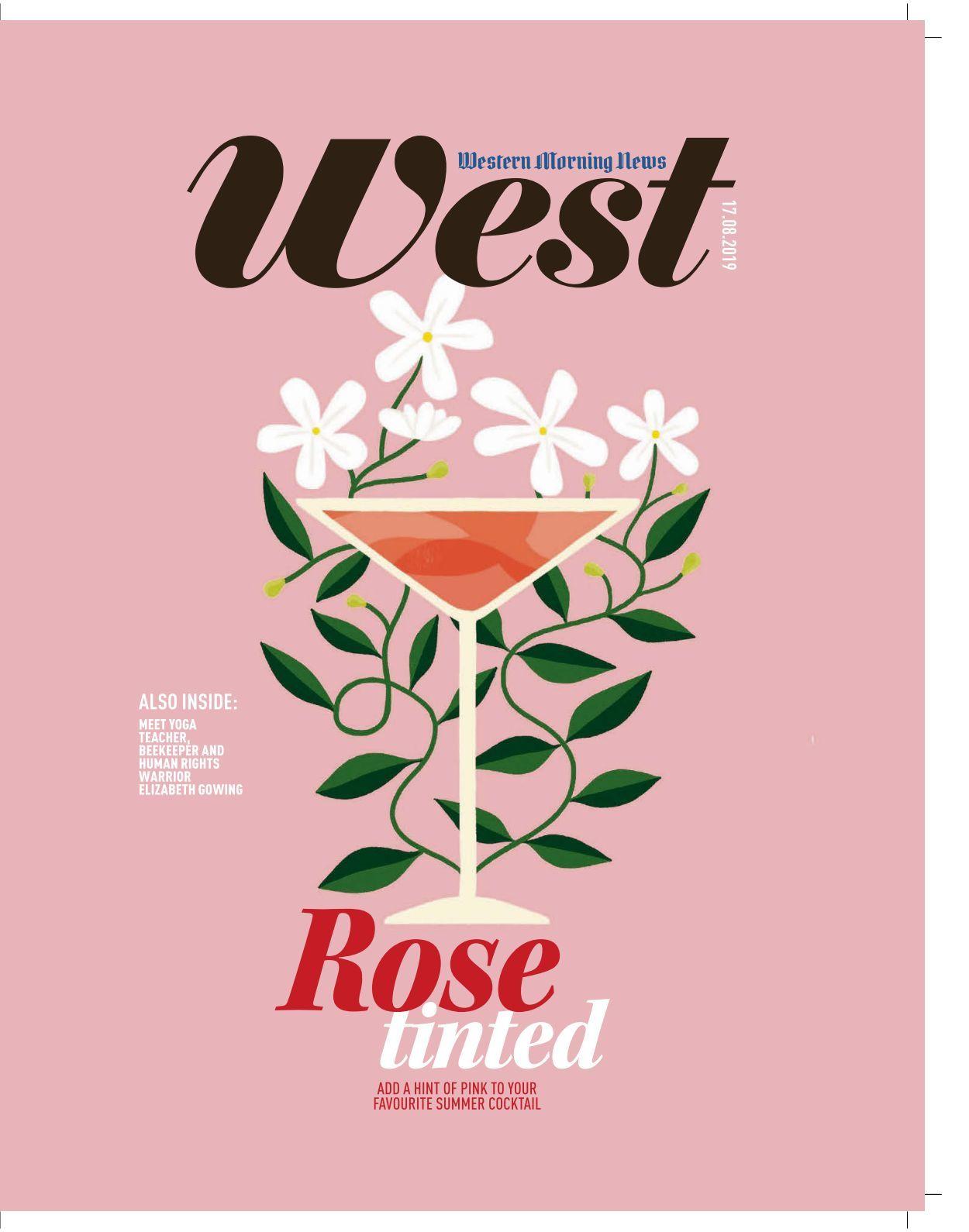 Western Morning News Cornwall   25 25 25