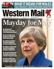 Western Mail - 2017-06-10
