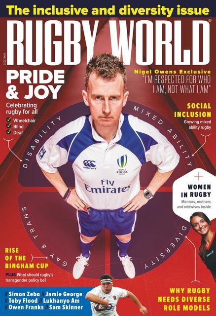 Rugby World Magazine 2020-05-05