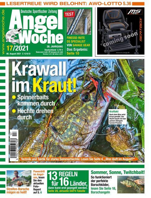 AngelWoche Ausgabe 17/2021