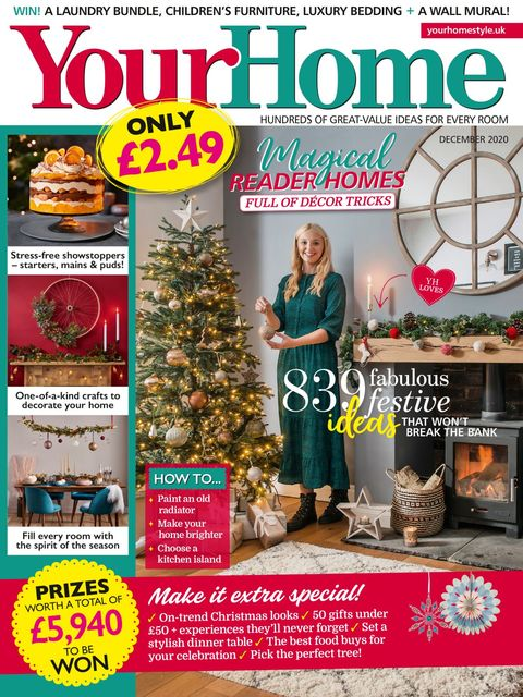 Your Home issue 12/2020