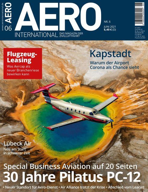 AERO INTERNATIONAL 2021-05-11