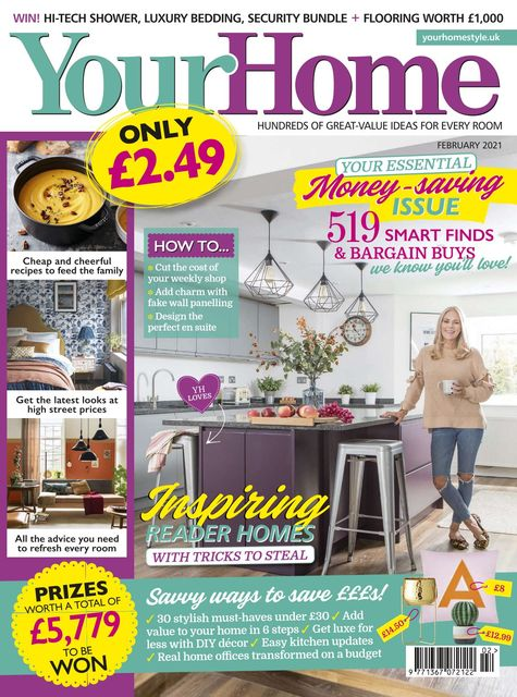 Your Home issue 02/2021