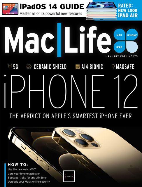 Mac Life UK 2020-12-08