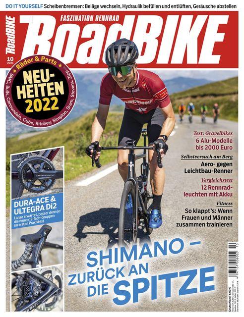 Roadbike 2021-09-07