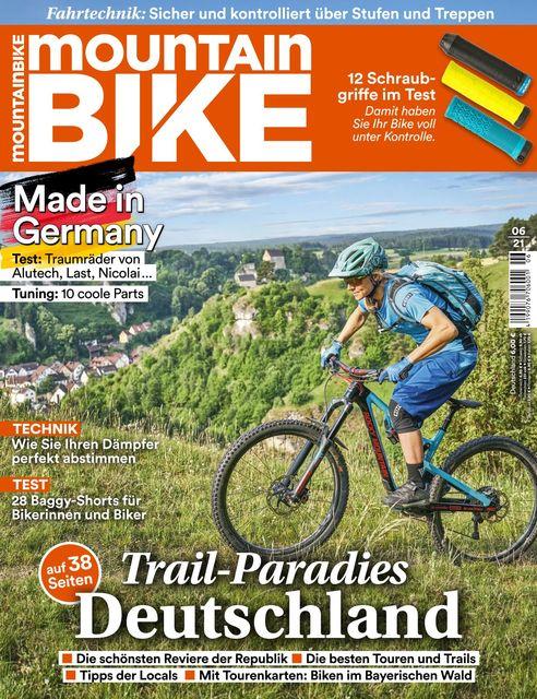 Mountainbike 2021-05-03