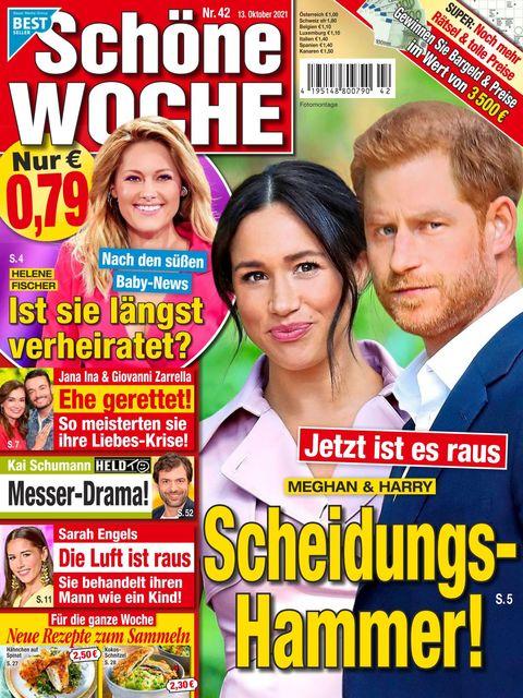 Schöne Woche Ausgabe 42/2021