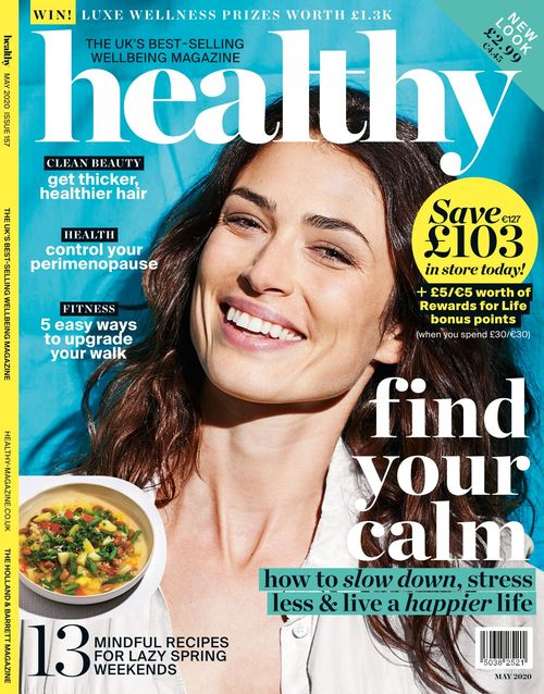 Healthy issue 05/2020