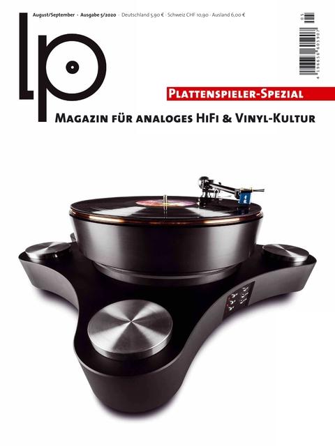LP Ausgabe 05/2020