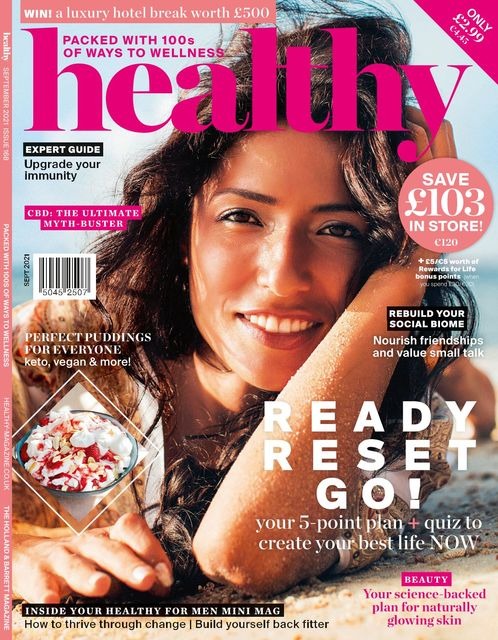 Healthy issue 09/2021