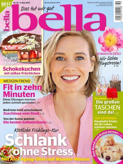 Bella Ausgabe 19/2021