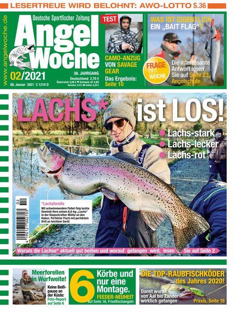 AngelWoche Ausgabe 02/2021