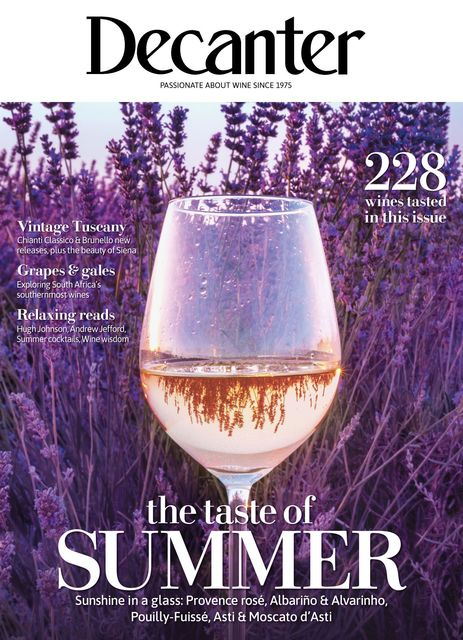 Decanter issue 09/2021