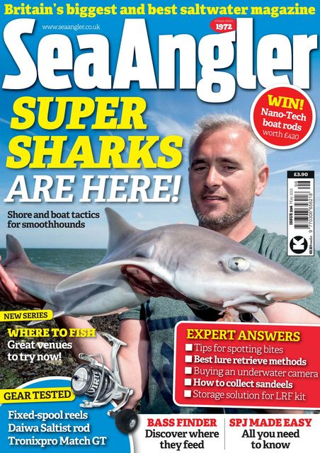 Sea Angler issue 05/2021
