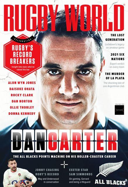 Rugby World Magazine 2021-04-06